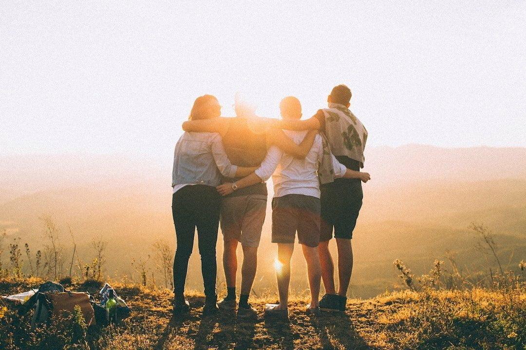 Three voices that define purpose